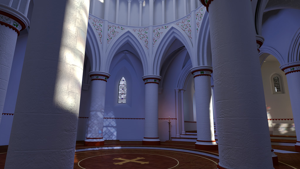 Temple-Bruer-Nave-low-angle