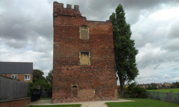 hussey-tower