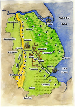 tudor-lincolnshire-map-thimbleby